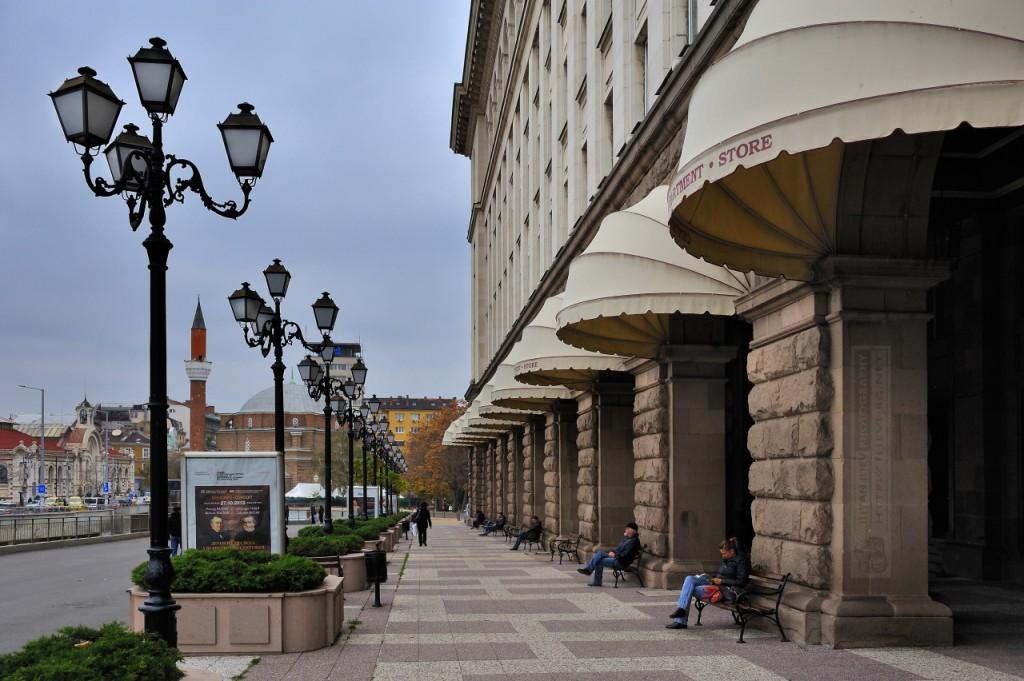 Sofia, BG, Nov 2013